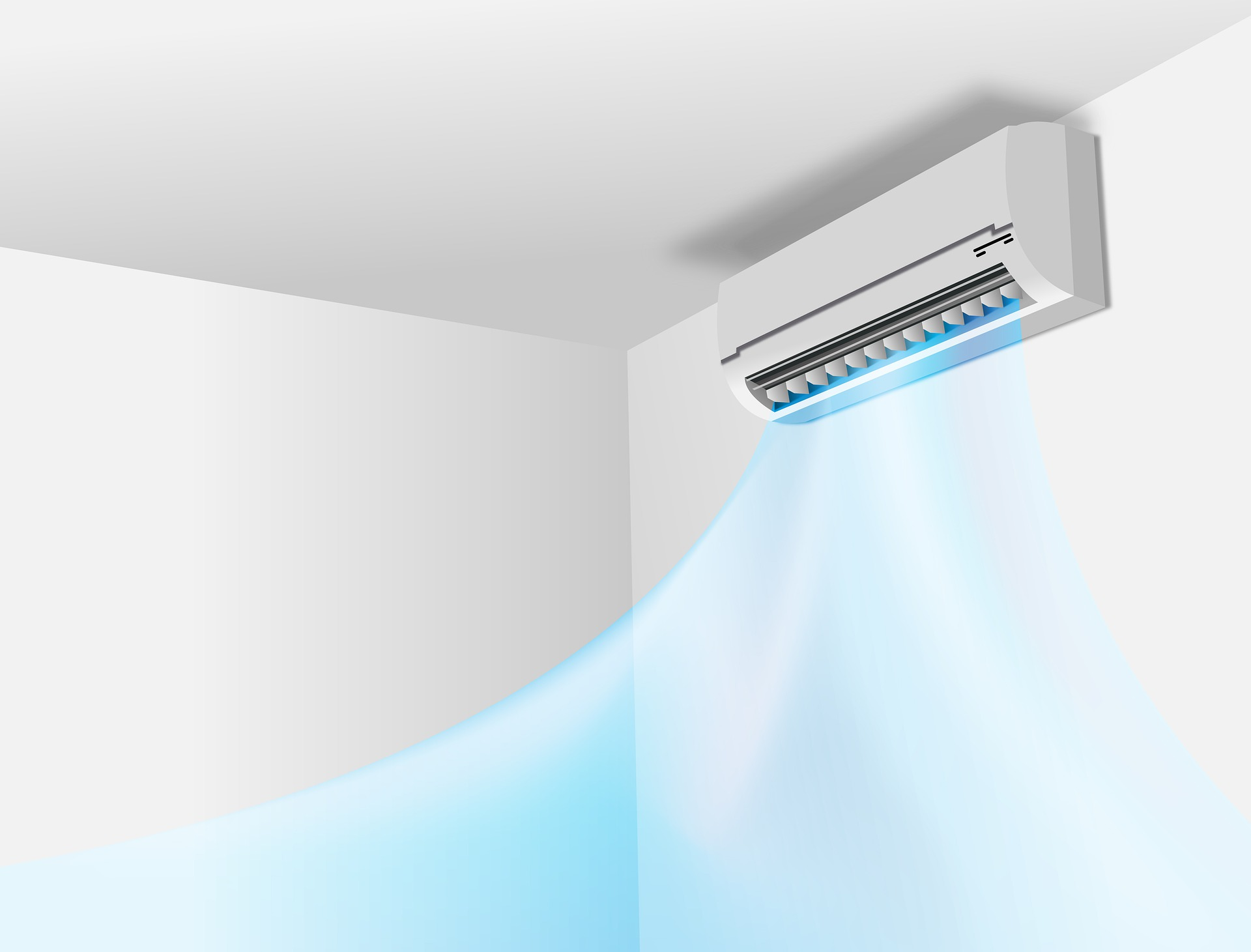 Wady i zalety klimatyzacji mieszkań i sklepów